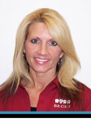 Nisco Orthodontics Fountain Valley CA Meet Our Team Becky