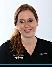 Nisco Orthodontics Fountain Valley CA Meet Our Team Lauren