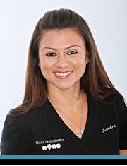 Nisco Orthodontics Fountain Valley CA Meet Our Team Sandra