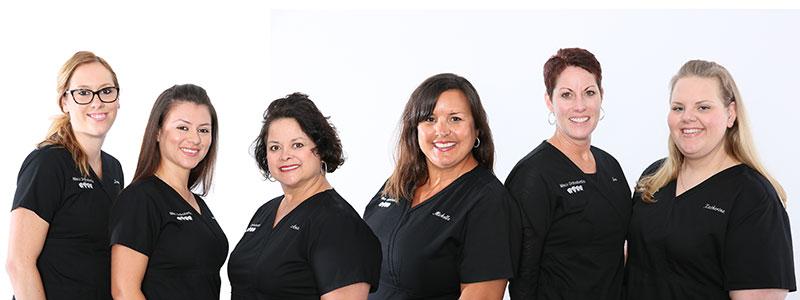Meet The Staff Photo Nisco Orthodontics Group