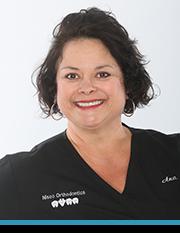 Nisco Orthodontics Fountain Valley CA Meet Our Team Ana