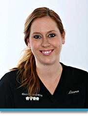 Nisco Orthodontics Fountain Valley CA Meet Our Team Lauren