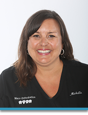 Nisco Orthodontics Fountain Valley CA Meet Our Team Michelle