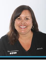 Nisco Orthodontics Fountain Valley CA Meet Our Team Michelle