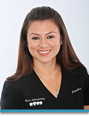 Nisco Orthodontics Fountain Valley CA Meet Our Team Sandra