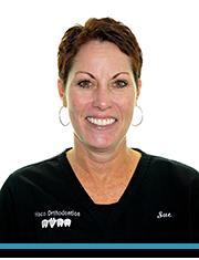 Nisco Orthodontics Fountain Valley CA Meet Our Team Sue